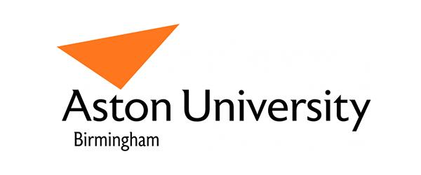 Aston Uni Sponsor